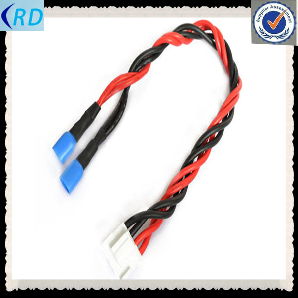 4 Pin LED Light Wiring Harness 2 4 pin led light wiring harness 2 pairs twisted wire cable buy Wiring Harness Diagram at mifinder.co