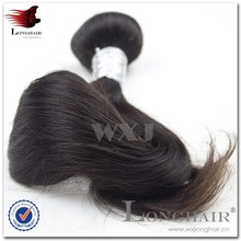 High Fashion 100% Cheap Brazil Hair Styles orange blonde body wave cheap hair weft
