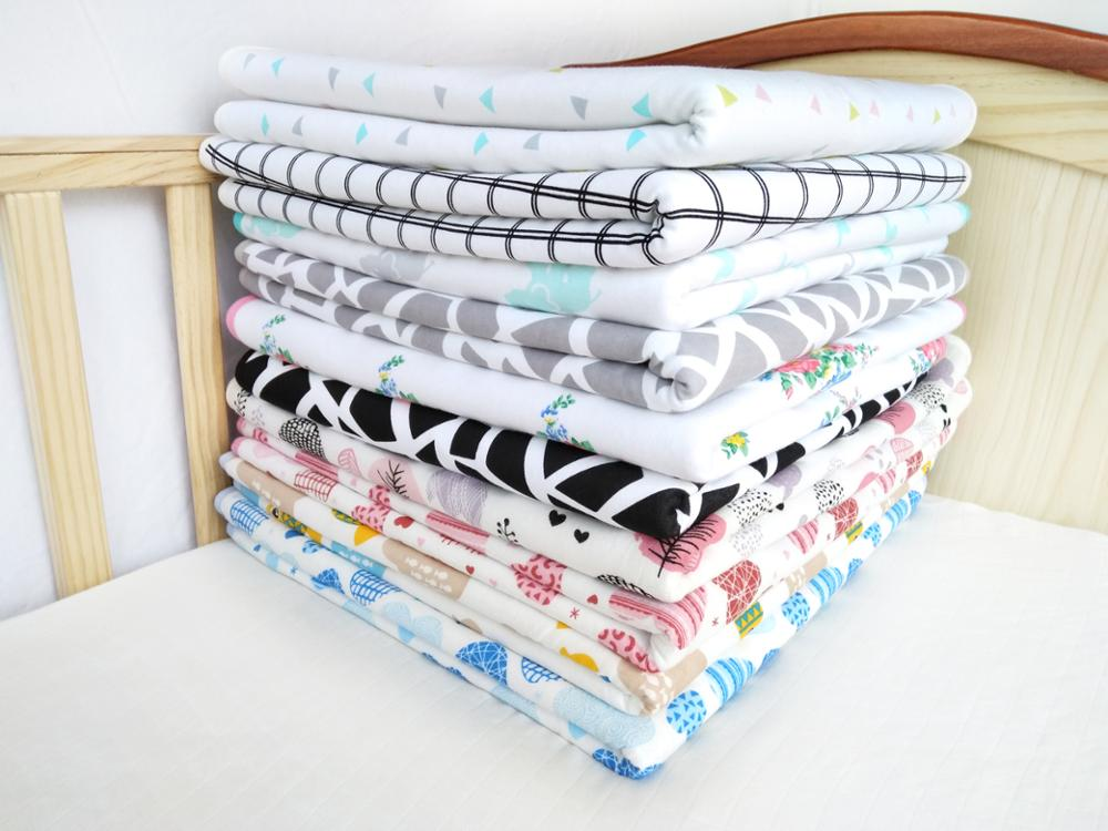 Waterproof Baby  changing pad liners baby changing pad custom baby changing pad station