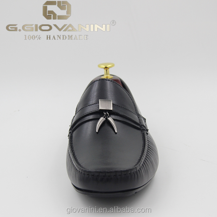 High casual Quality ITALY genuine designer branded men famous shoe leather boat shoes nRRX40qw