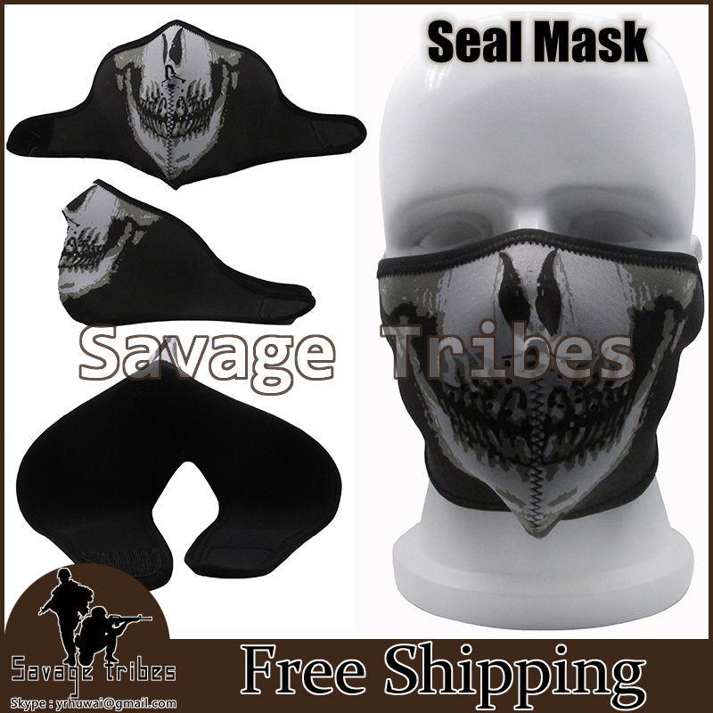 Navy Seal Mask Promotion-Online Shopping For Promotional