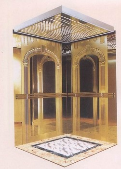 Residential antique passenger home elevators for sale for Houses with elevators for sale
