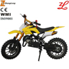 50cc 2 stroke dirt bike for kids with engines