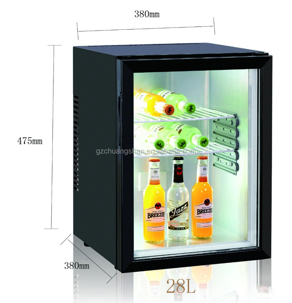 HX06301# 48L Mini Bar Refrigerator