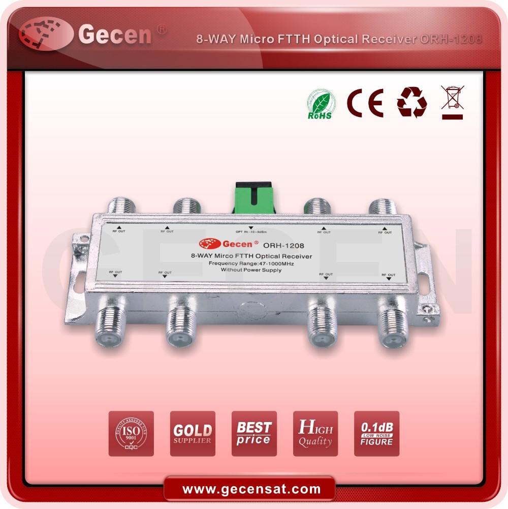 8 Way Passive Optical Splitter Wholesale Suppliers Alibaba 1x8 Planar Lightwave Circuits Fiber Plc Ftthcatv