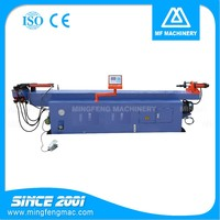 DM-129NC raw material semi-automatic single-head used wire bending machine