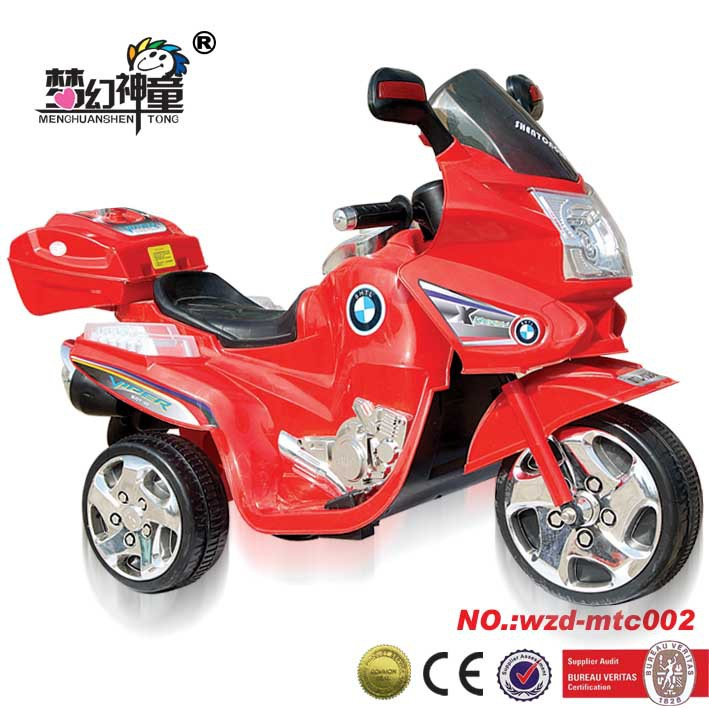 Electric Bicycle Three Wheel Electric Bicycle