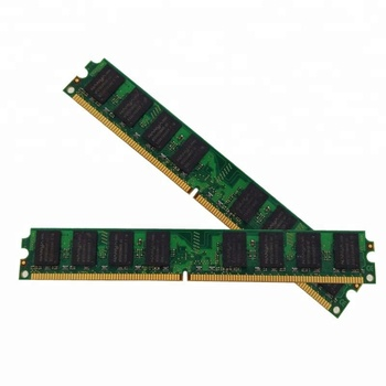 2018 factory price DIMM DDR2 2GB RAM memory