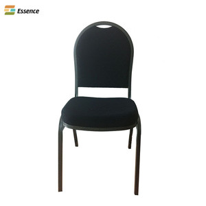 Hot Selling Product Metal Stacking Banquet Chairs