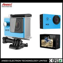 4K WiFi Sport DV H9se 2.0 LCD 30M Waterproof 1080p wifi sport camera xdv/Ultra HD 4K Action Camera
