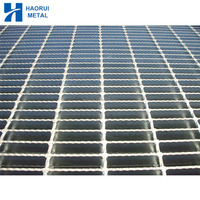 catwalk hot dipped galvanized steel grating