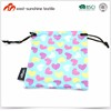 Wholesale Cotton Fabric Drawstring Bag For Gifts