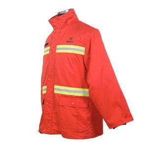anti-static mens electrician workwear jacket uniform