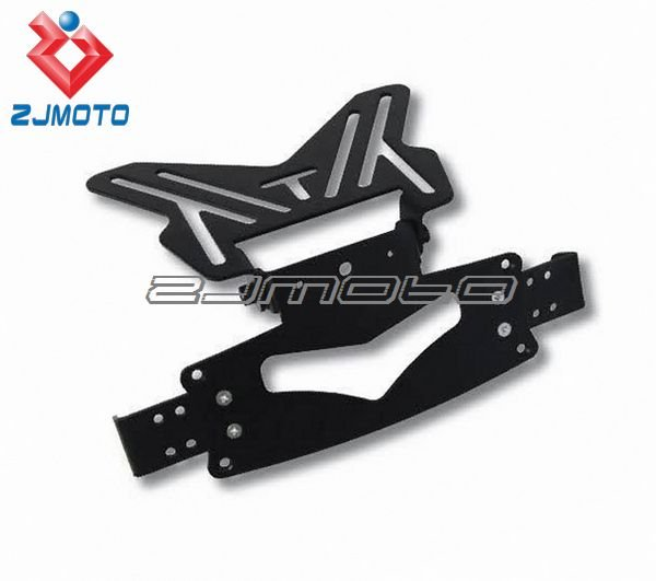 Motorcycle Bike-it Number Plate Hanger Bracket / Tail Tidy With Adjustable Indicator Mounts - Buy Number Plate BracketLicense BracketLicense Plate Tag ...  sc 1 st  Alibaba & Motorcycle Bike-it Number Plate Hanger Bracket / Tail Tidy With ...
