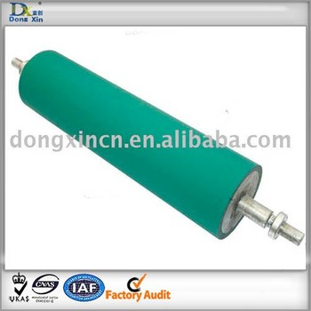 Silicone Rubber Rollers 105