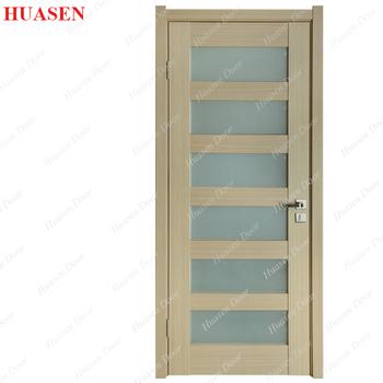 Wood Glass Exterior Door Design In Pakistan Buy Wood Glass Door