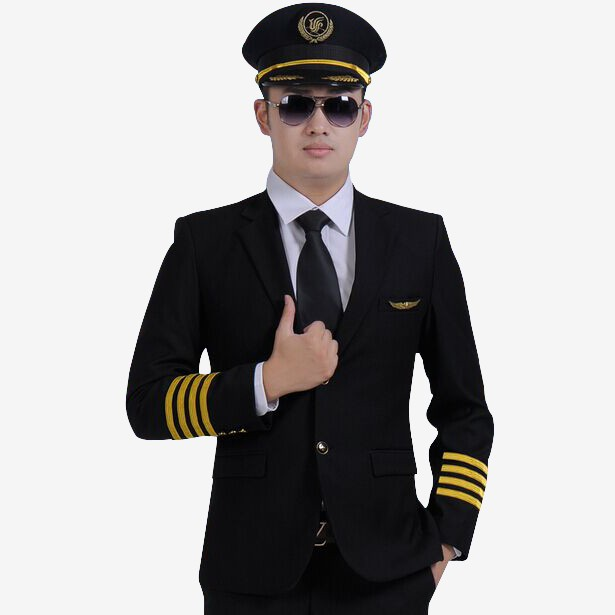 Custom Factory Price Good Technics Airline Use Uniform ...