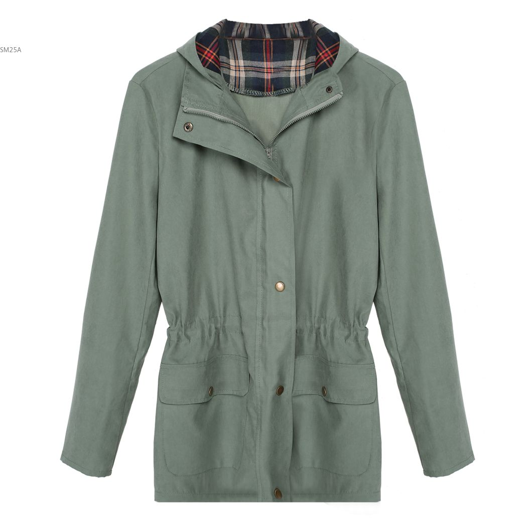 2015 Womens Winter Jackets and Coats Fashion Cool Casual