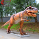 CET-NW12 High Quality Simulation Animatronic Dinosaur T rex for Dinosaur Park
