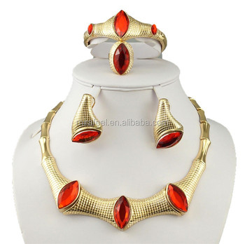 Wedding Jewellery Gift Sets : ... Jewellery Gift Sets For Bridal,Earring And Necklace Set,Jewellery