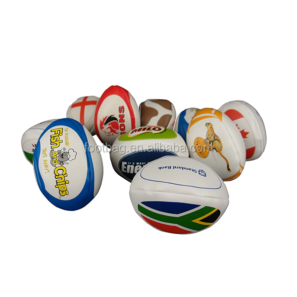 PU leather Rugby ball ,Cheap Rugby Ball Manufacturer in China