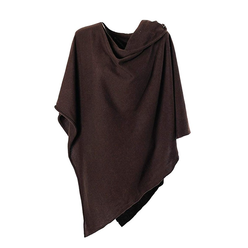 P18C031BW High quality super soft Kashmir cashmere blanket throw plaids with frame and fringe wholesale factory price