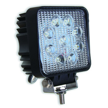 Accesorios offroad 4x4 luces led <span class=keywords><strong>luz</strong></span> <span class=keywords><strong>de</strong></span> <span class=keywords><strong>trabajo</strong></span>
