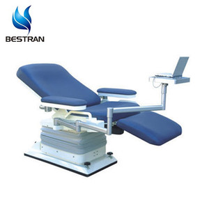 BT-DN004 Multifunction Electric reclining phlebotomy chair