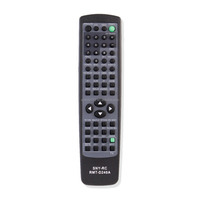 NEW RMT-D240A DVD VCR Combo Remote Control fit for Sony