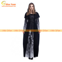 Cosplay witches lady halloween Vampire costume