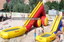 Fantasy!!! 2015 New Amusement Rides Water Park Shooting Games for Sale