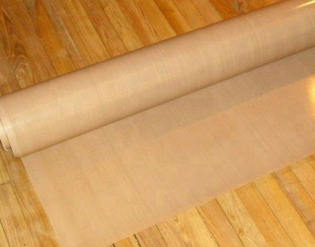 Ptfe fabric PTFE cloth heat press sheet, thermal transfer sheet, heat transfer sheet