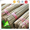 Natural Straight Dry Bamboo Fishing Rods for Sale