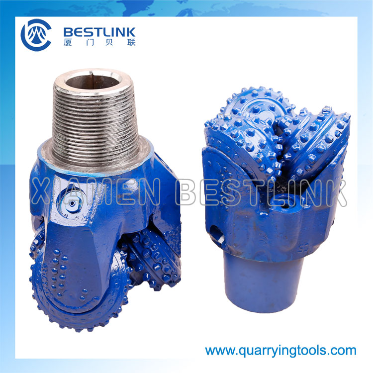 Hot selling oil field tci tricone bit trading company with high quality