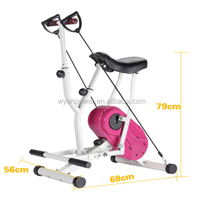 Manual Horse Riding Machine Ab Core Trainer Horse