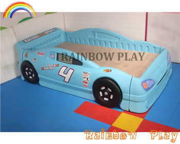 new ferrari car bed design safety preschool and kids nap plastic kids car bed