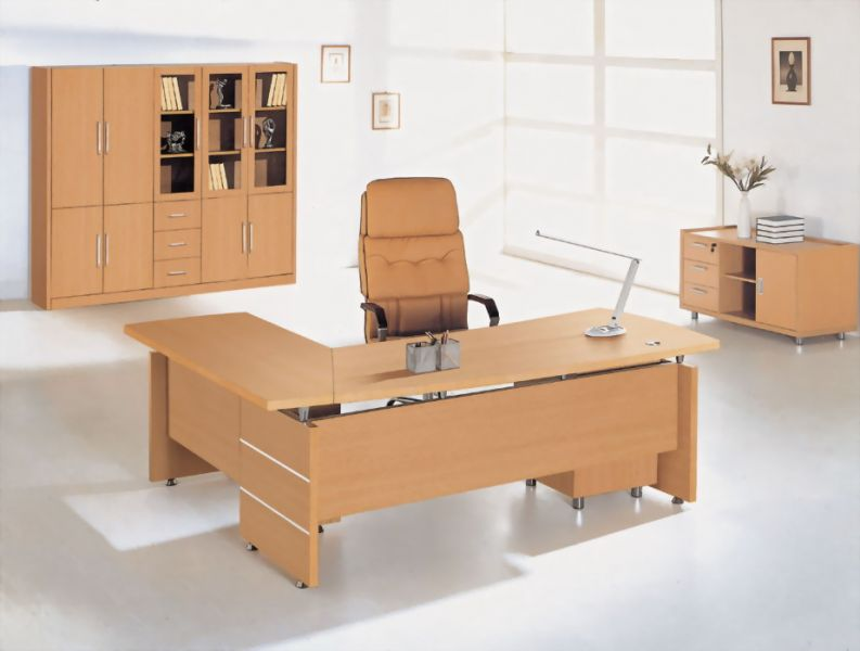 Managerial Office Desk