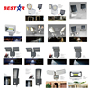 China Manfufacture easy connect outdoor lighting