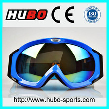 China top supplier high quality best selling brand snow goggles