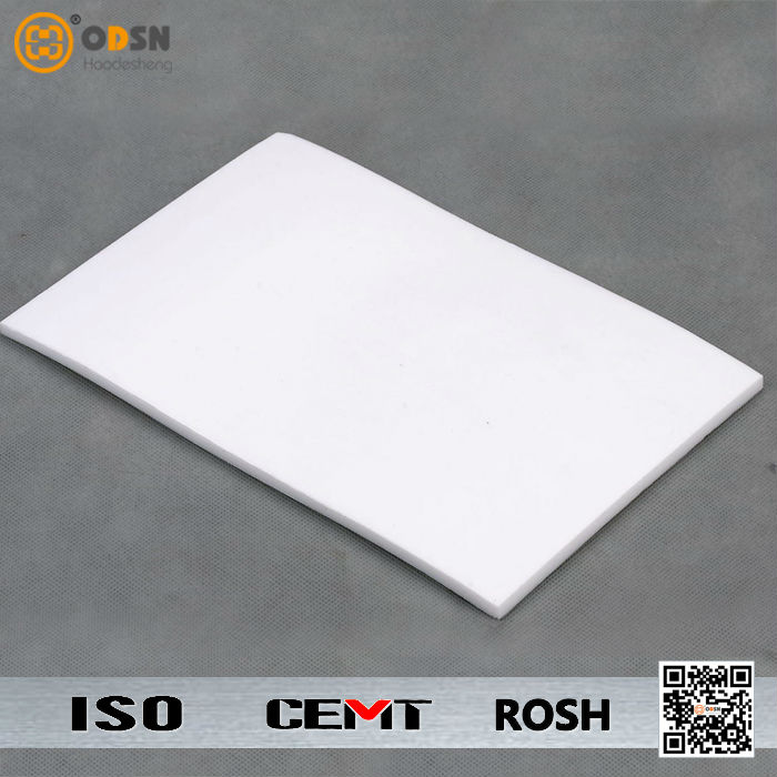 Pure carbon filled ptfe sheet