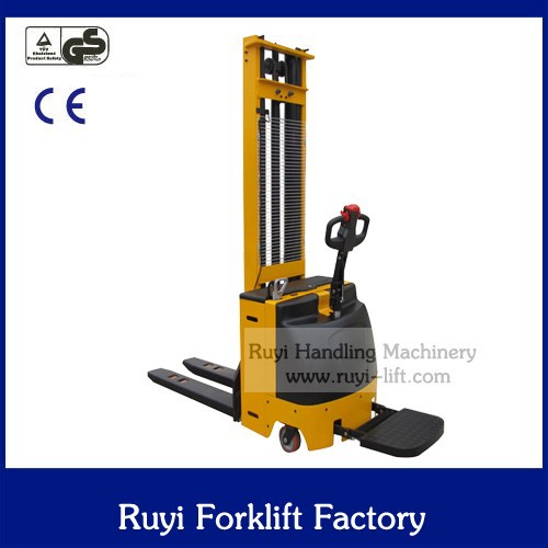 Brand New Mini Electric Fork Lift 500kg Rated Load