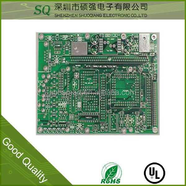 Online Pcb Layout, Online Pcb Layout Suppliers and Manufacturers at ...