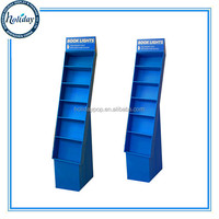 Retail Book Store Portable Cardboard Book Display Stands,Comic ...