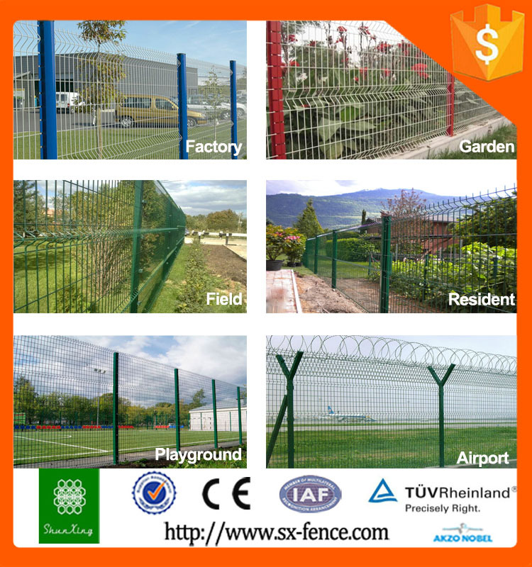 Hallman Fence Systems Electric Fence School Fence Wire