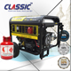 CLASSIC CHINA 5KW Easy-Moving Biogas Generator,Bio Gas Generator,Biogas Electric Generator
