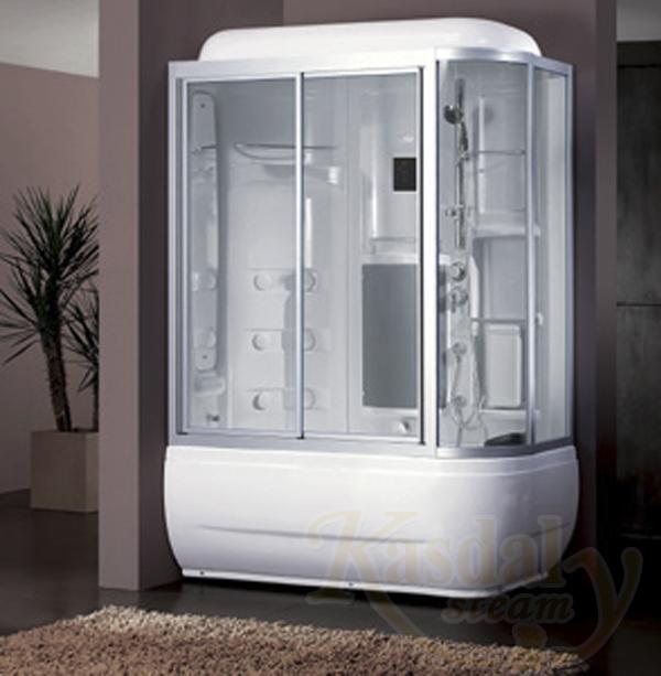 Wet Steam Sauna Machine Indoor Steam Bath Generator Steam ...