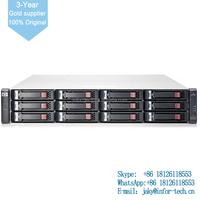 E7V99A MSA 1040 2-port Fibre Channel Dual Controller LFF Storage FOR HP
