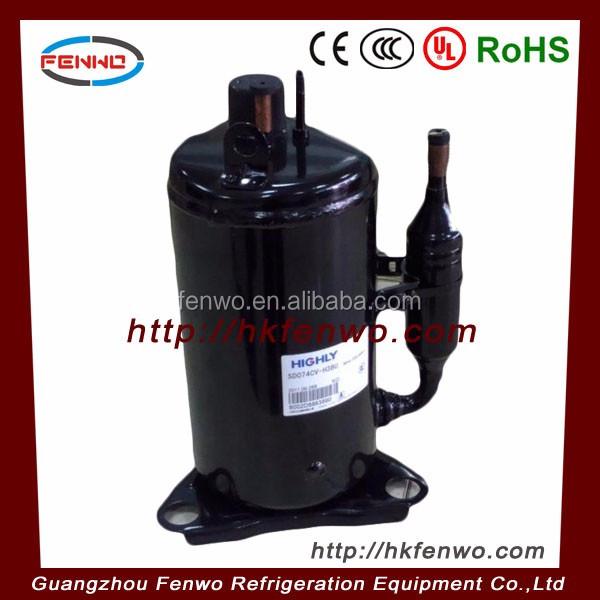 compresor industrial. 220v dc air conditioner compressor industrial compressors hitachi thk33xc6-s compresor p