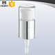 OEM cosmetic treatment thick cream plastic pump for lotion bottle