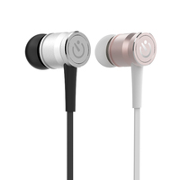 JAKCOM WE2 Smart Wearable Earphone Hot sale with Earphones Headphones new product ideas 2019 party supplies